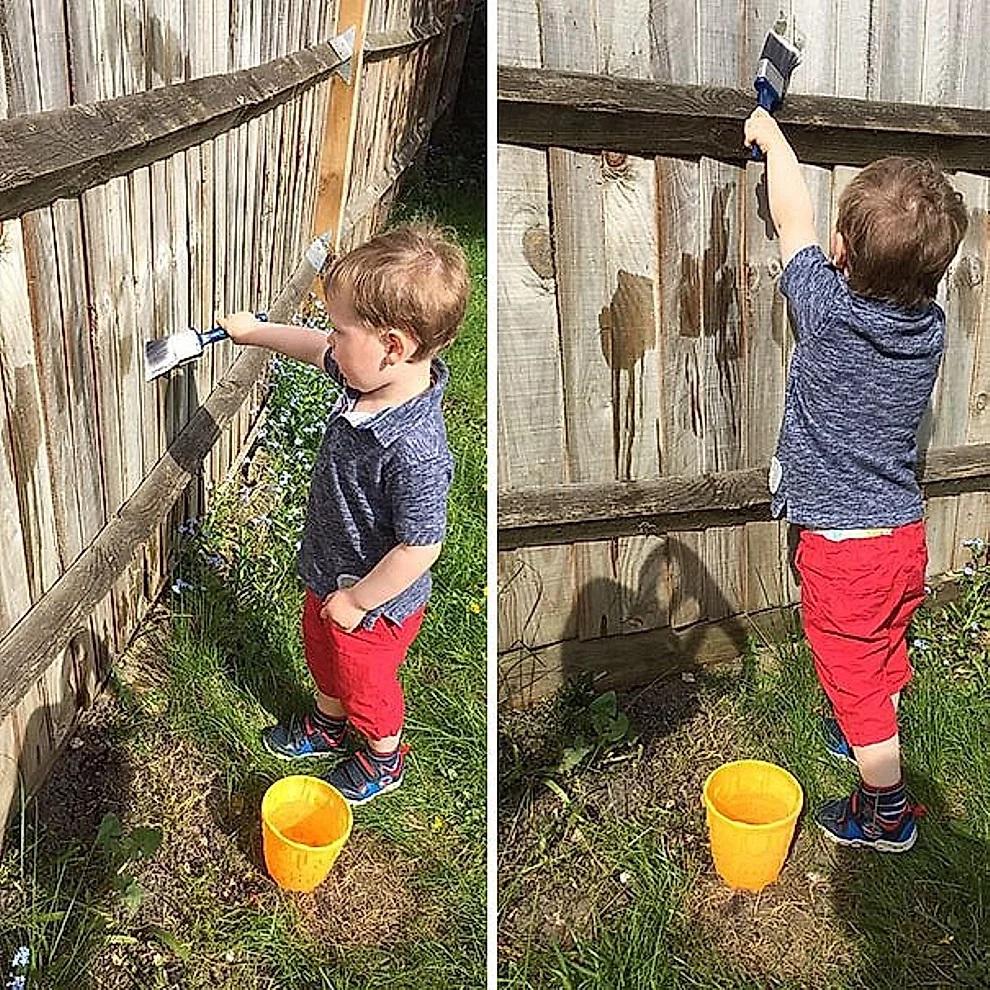 Come tenere occupati i bambini