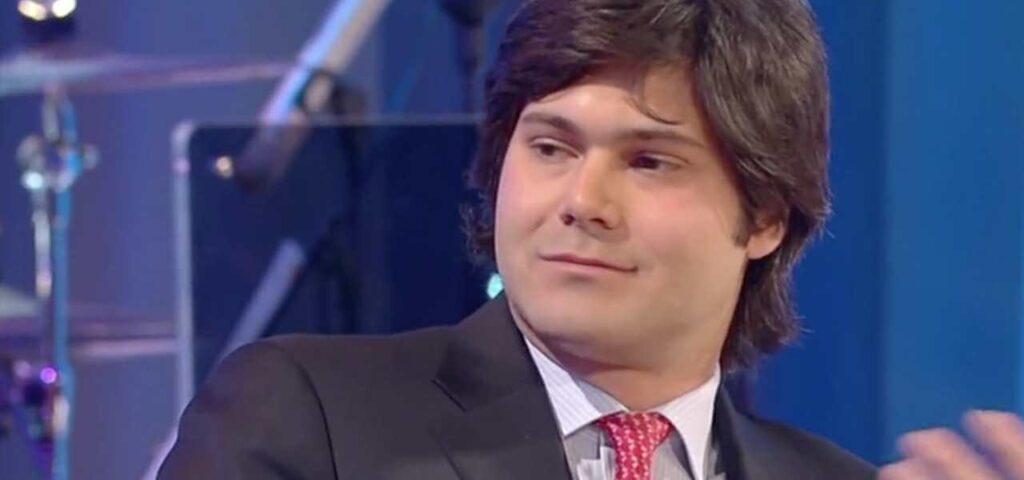 Carlo Brenner Mammastobene.com