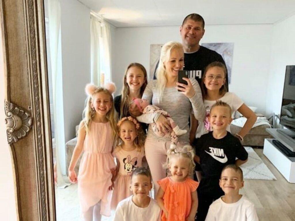 10 figli Mammastobene.com