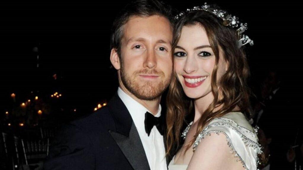 marito anne hathaway mammastobene-com