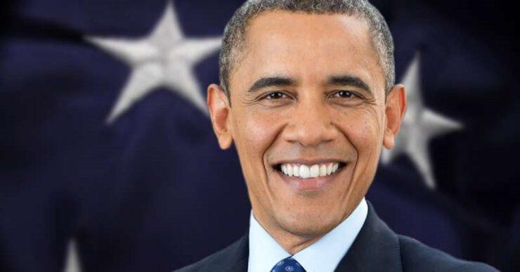 Barack Obama mammastobene.com