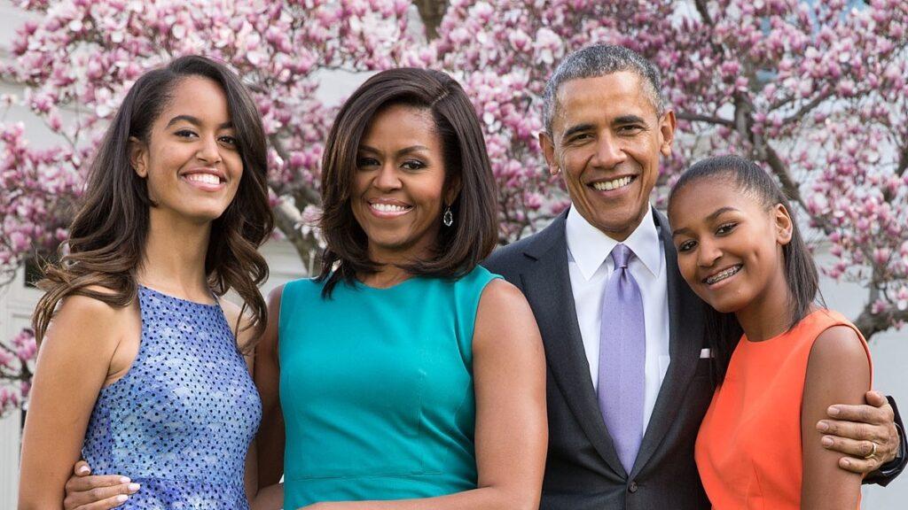famiglia barack obama mammastobene.com