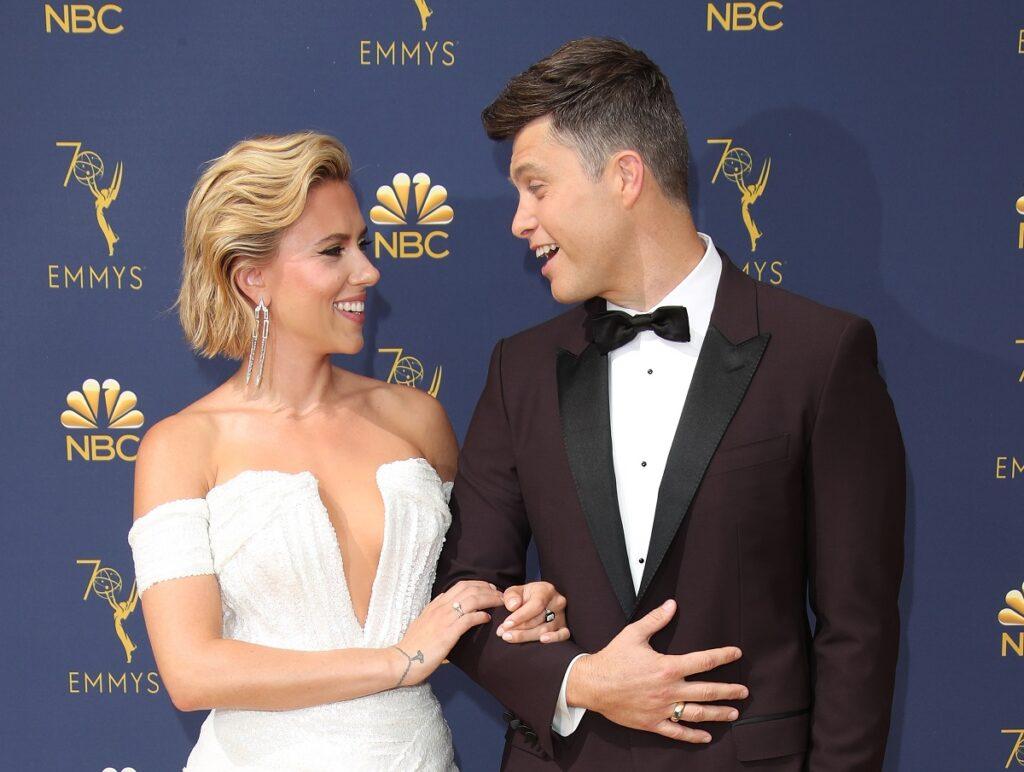 marito Scarlett Johansson mammastobene.com