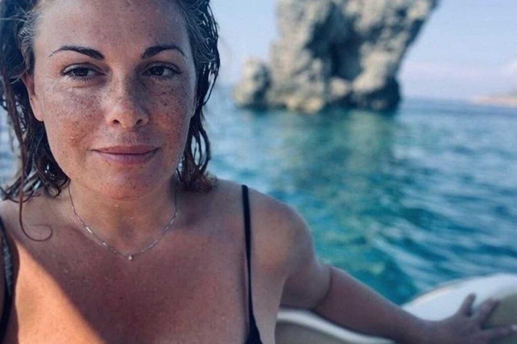 attrice Vanessa Incontrada Mammastobene.com
