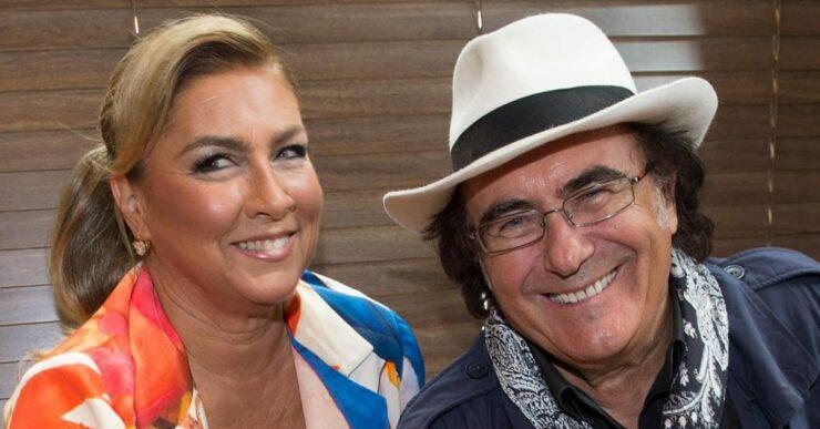 Albano Carrisi e Romina Power Mammastobene.com