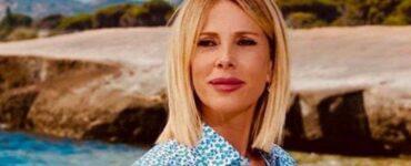 Alessia Marcuzzi Mammastobene.com