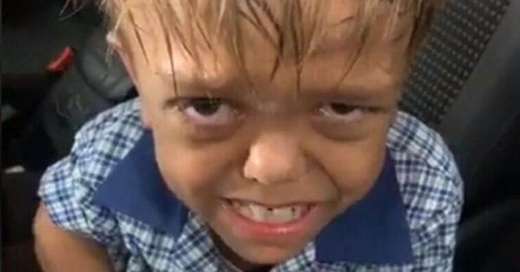Bimbo di 9 anni viene bullizzato