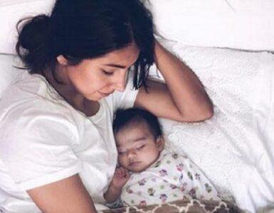 consigli per far dormire il tuo bambino