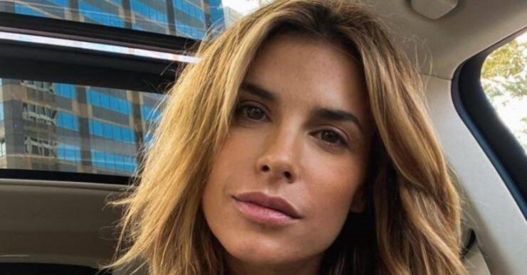 Elisabetta Canalis Mammastobene.com
