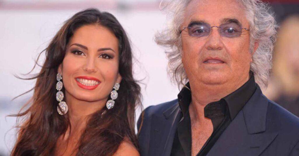 Elisabetta Gregoraci Mammastobene.com