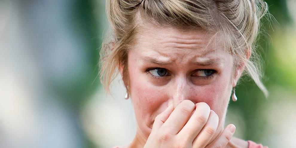 Gas intestinali con odori esagerati