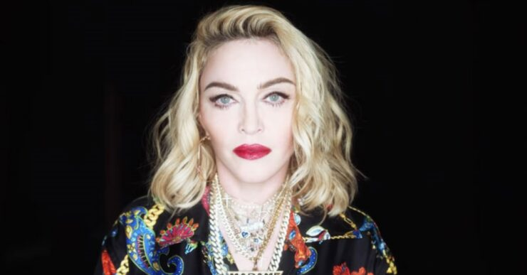 Madonna Mammastobene.com