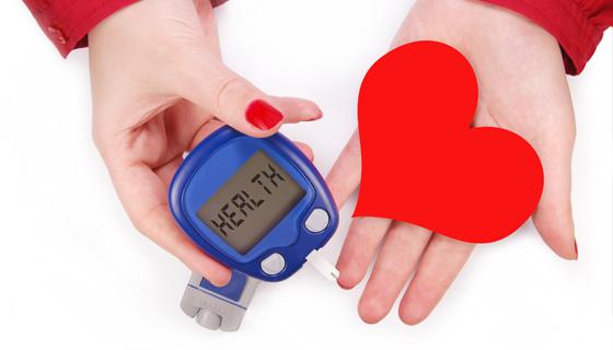 rischio di diabete