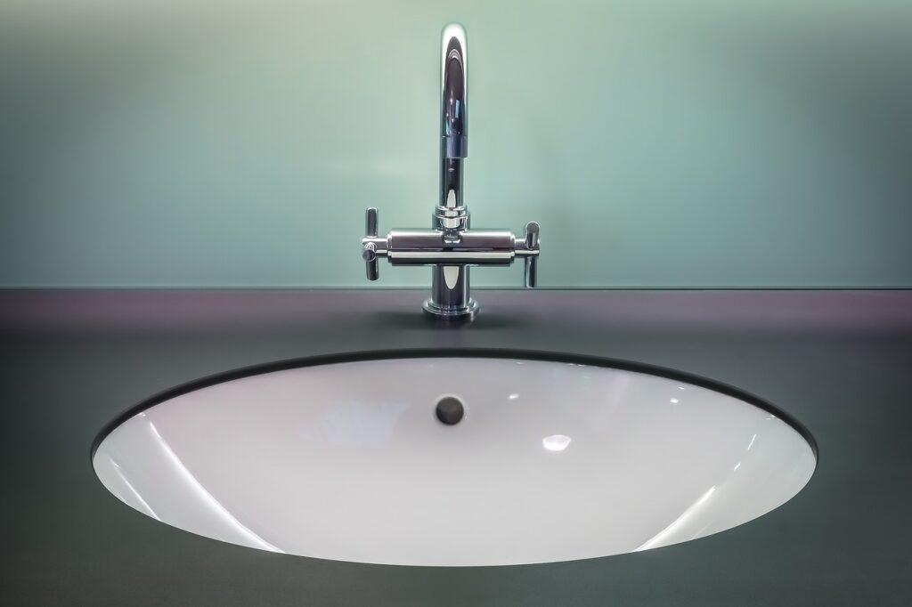 Pulire ogni giorno il bagno
