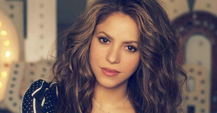 Shakira Mammastobene.com