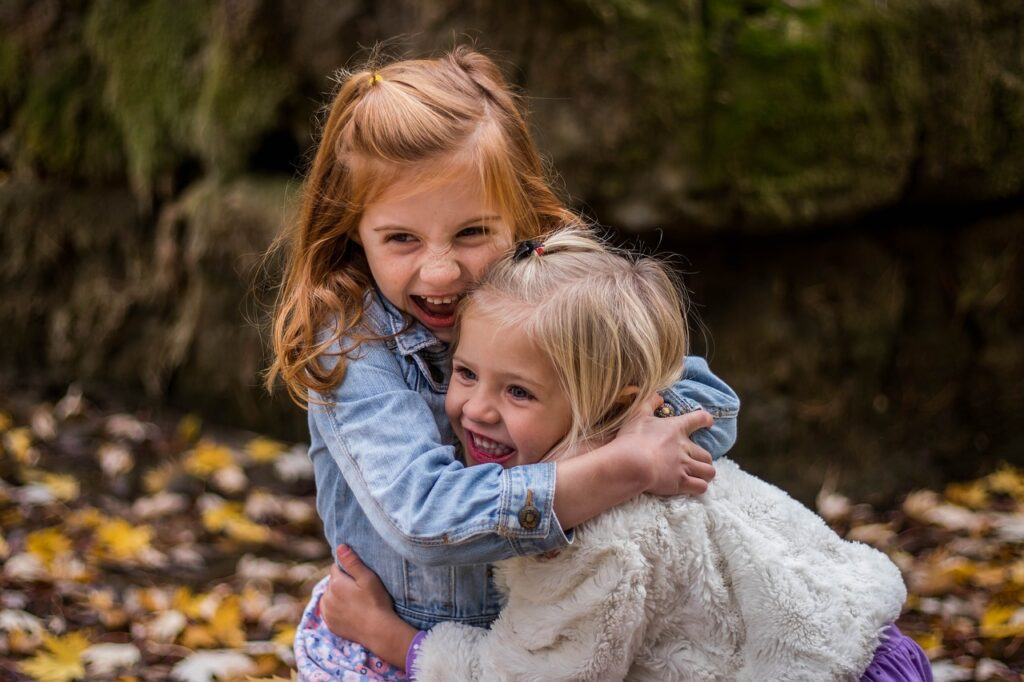 Il  rapporto tra sorelle