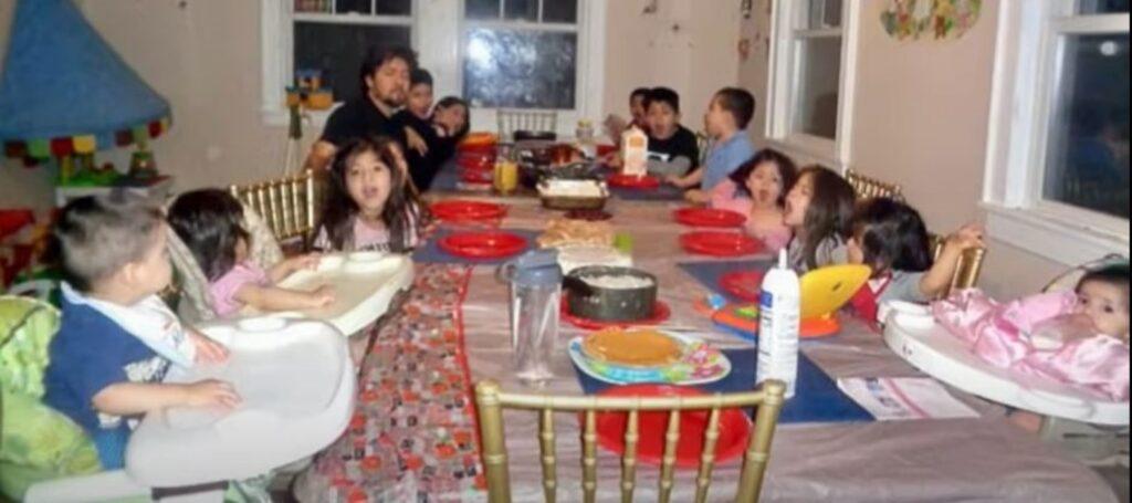 16 figli Mammastobene.com