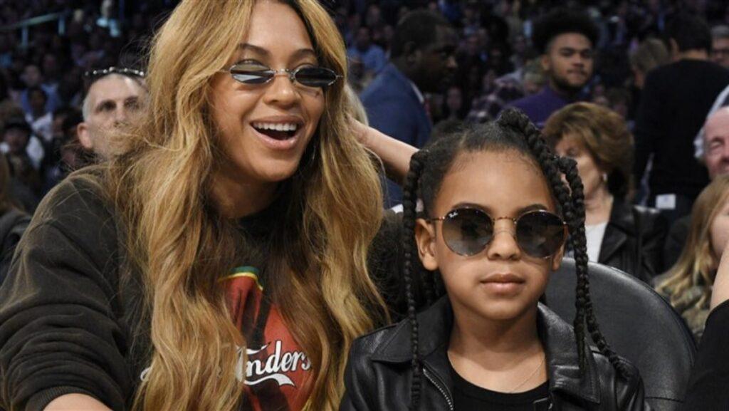 Beyoncé Mammastobene.com