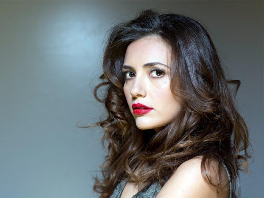 attrice serena rossi mammastobene.com