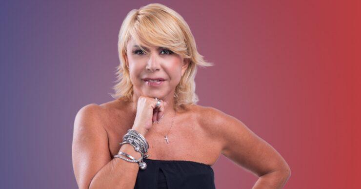 Anna Pettinelli Mammastobene.com