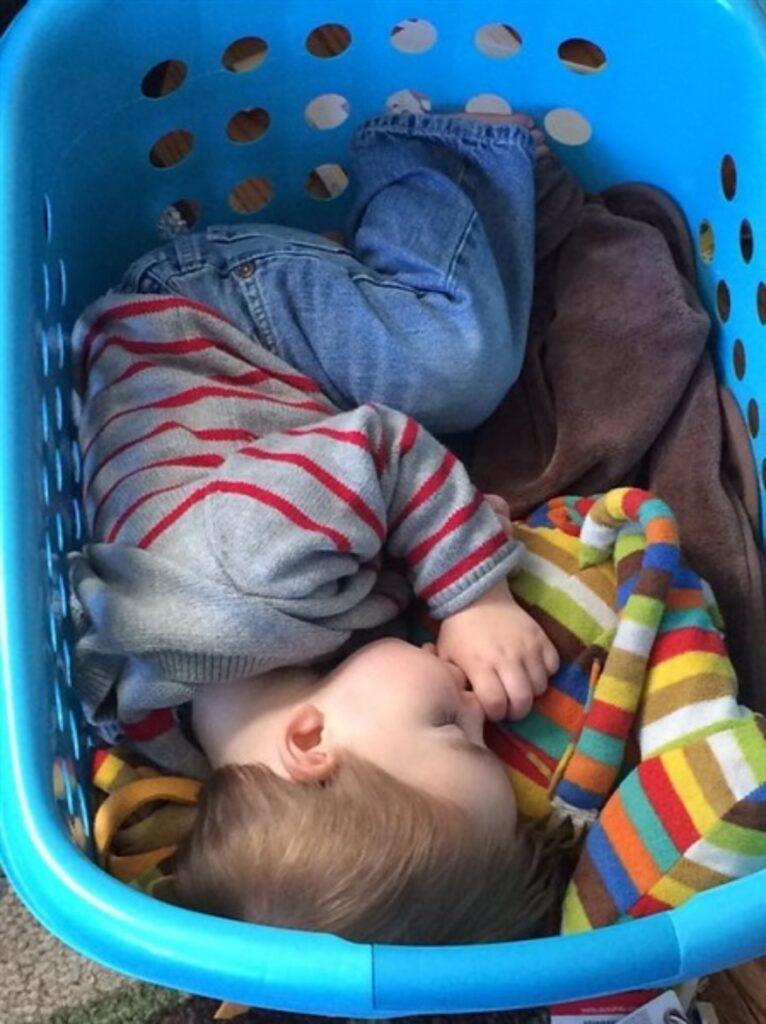 Bambini che dormono Mammastobene.com