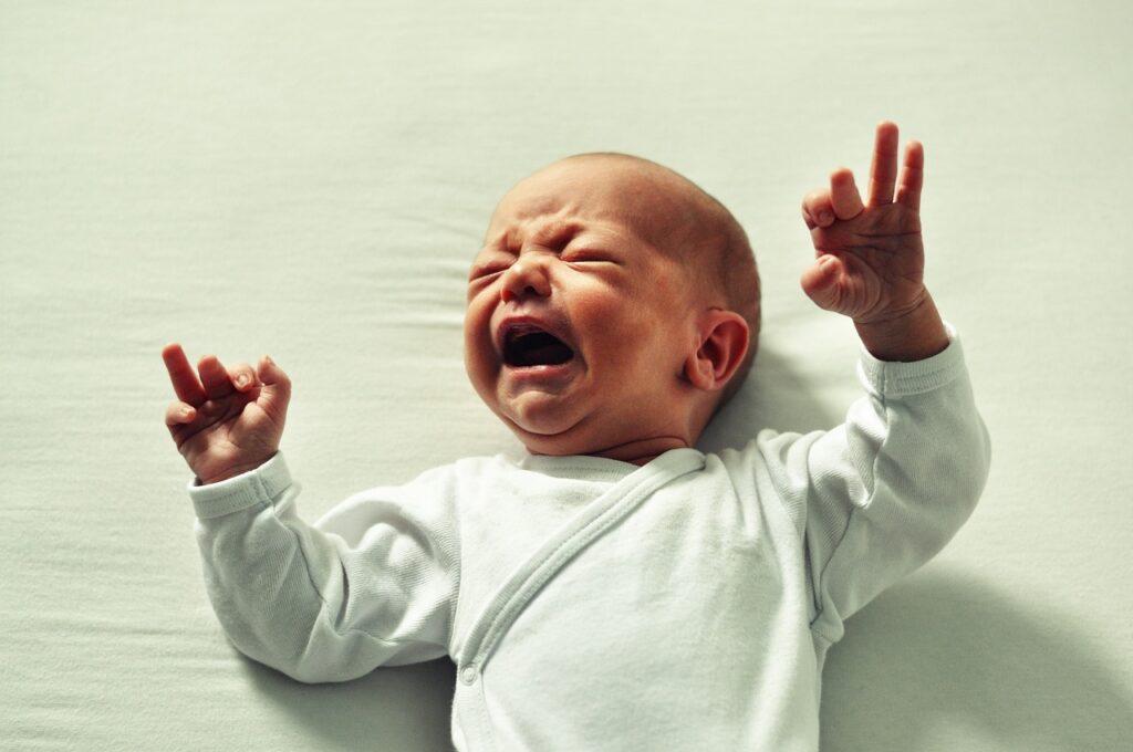 Cosa fare se il bambino ha battuto la testa
