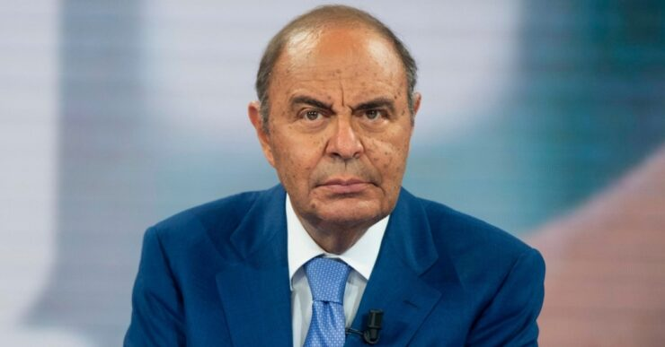 Bruno Vespa Mammastobene.com