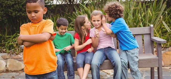Migliorare l'autostima dei bambini