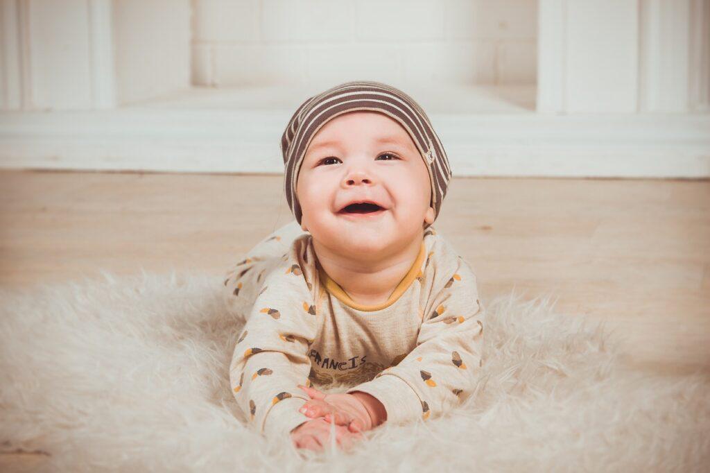 Salute del neonato