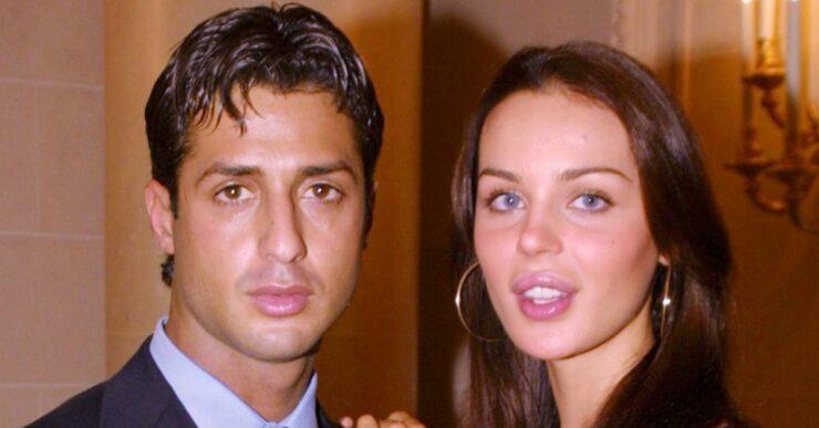 Fabrizio Corona e Nina Moric Mammastobene.com