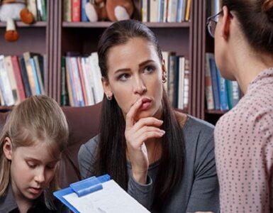 Genitori e insegnanti
