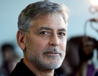 George Clooney Mammastobene.com
