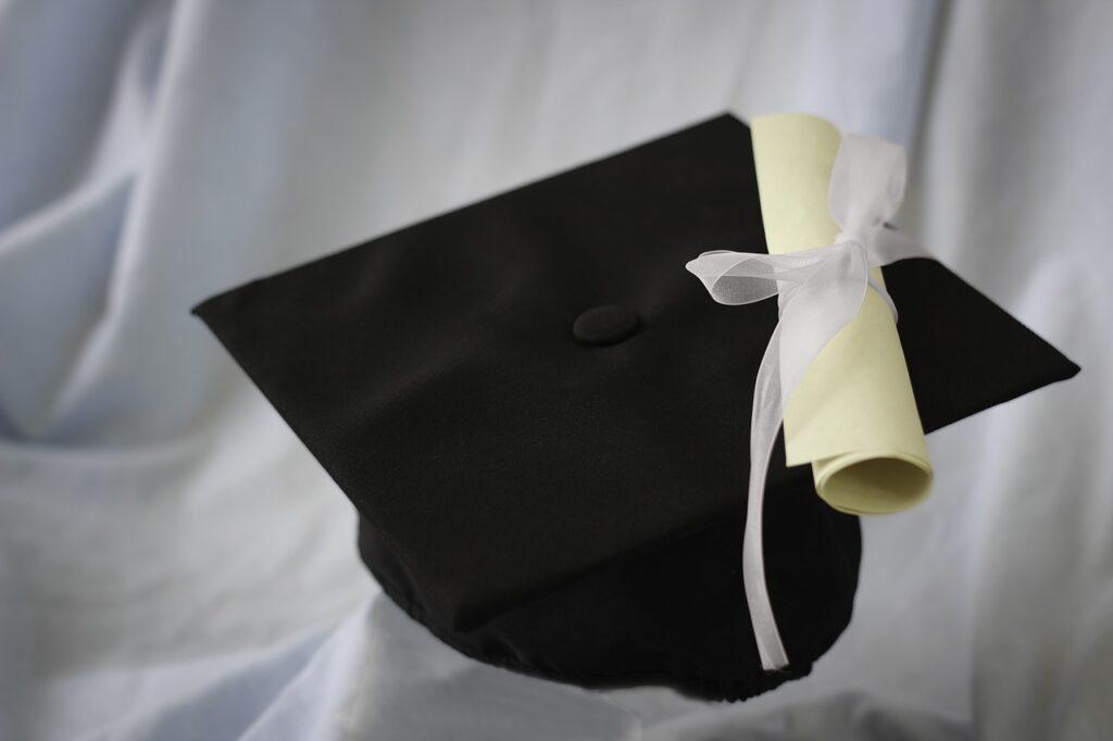 Discutere la tesi di laurea