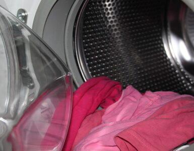 Come usare la lavatrice