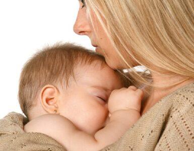 legame con il bambino