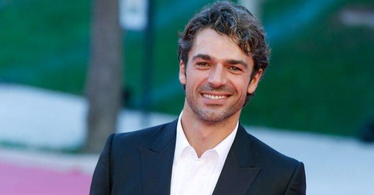 Luca Argentero Mammastobene.com
