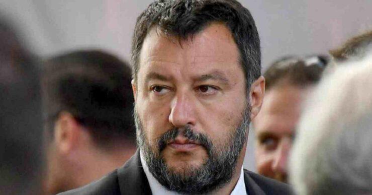 Matteo Salvini Mamamstobene.com