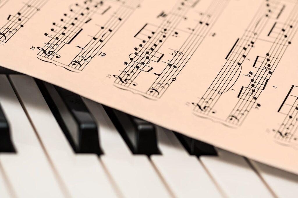 Imparare a suonare il pianoforte