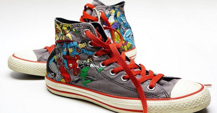 Come disinfettare correttamente le scarpe