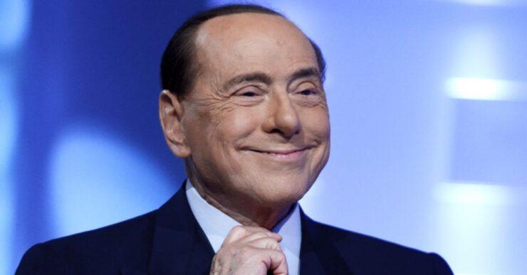 Silvio Berlusconi Mammastobene.com