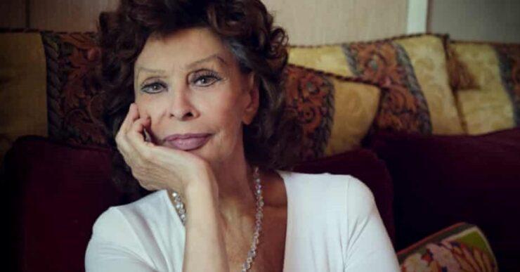 Sophia Loren Mammastobene.com