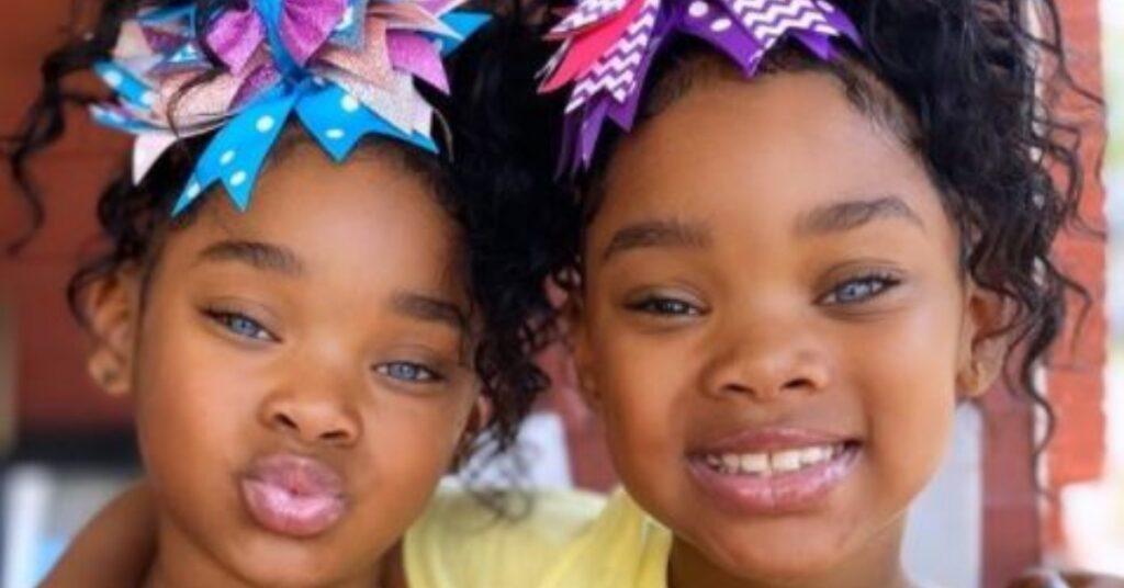 sorelle gemelle Mammastobene.com