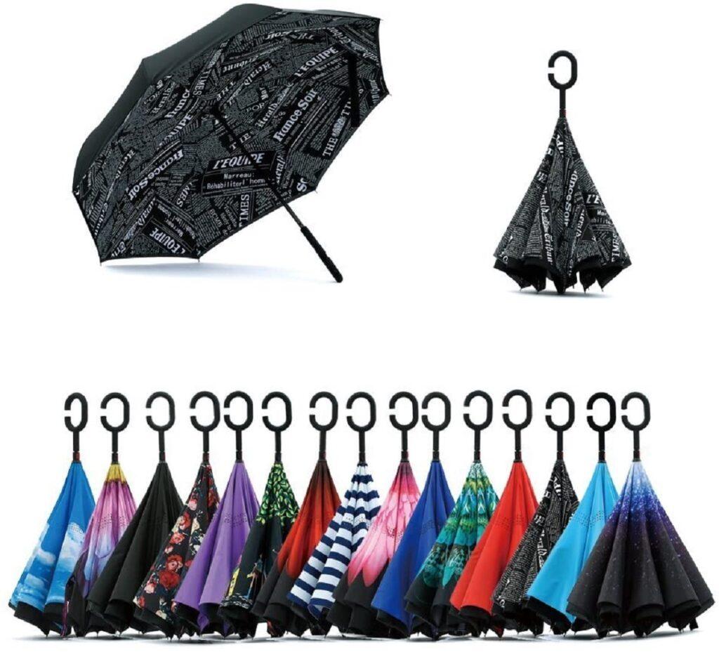 ombrello anti vento