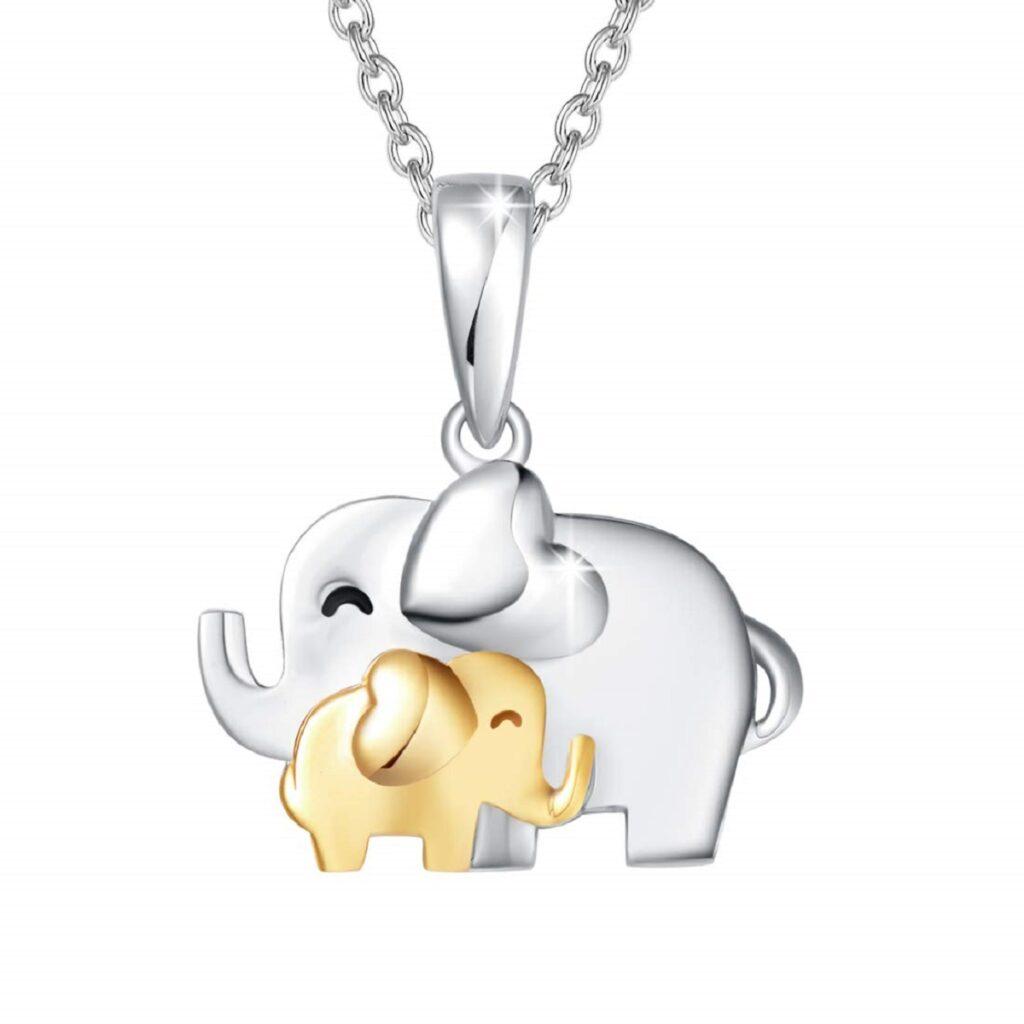 collana elefante