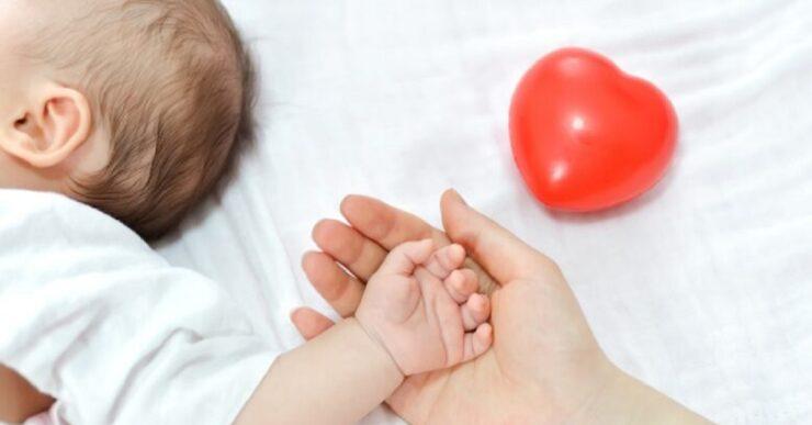 nascita bebè