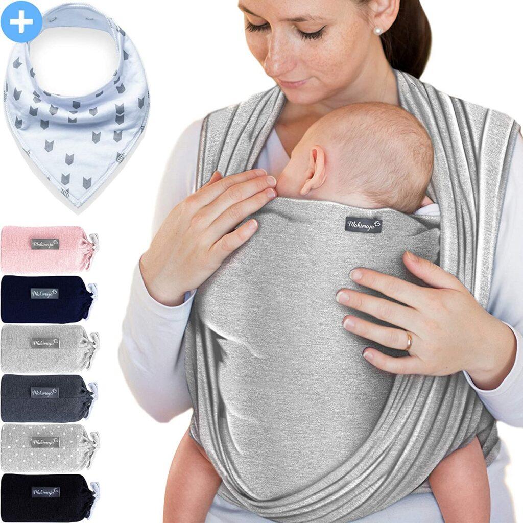 porta fascia bebè