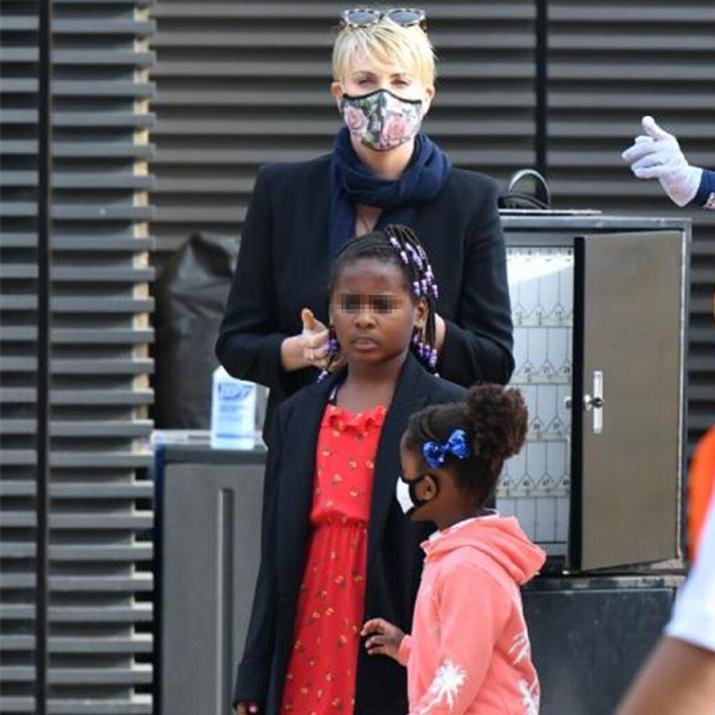 figli attrice di hollywood mammastobene.com