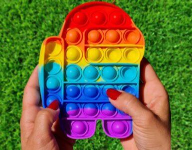 pop it gioco antistress