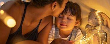 4 abitudini che ti aiutano a connetterti con tuo figlio