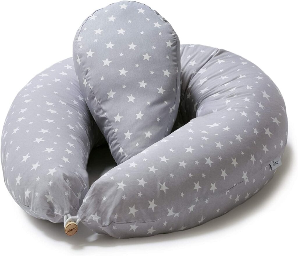 cuscino da gravidanza
